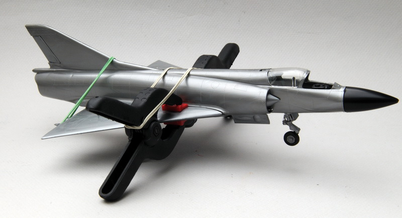 Heller-Buzco_Mirage_IIIR_1-50_montage_11