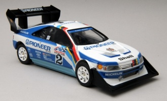 Peugeot 405 Turbo 16 Pikes Peak 1988