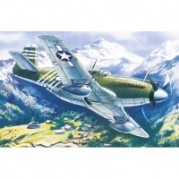icm-48161-mustang-p-51a-wwii-american-fighter-1-48
