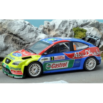 24-26 ford focus rs08 monte-carlo 2008-11