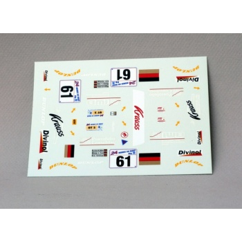 dec15 porsche krauss decals